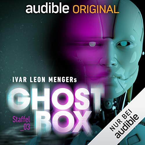Ghostbox. Die Gespeicherten Titelbild