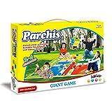 HKTEC Parchís Gigante, Juegos educativos, Los Mejores Precios