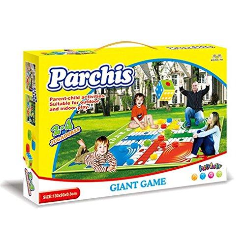 HKTEC Parchís Gigante, Juegos educativos, Los Mejores