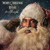 Songtexte von Joseph Washington Jr. - Merry Christmas to You