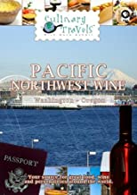 Culinary Travels Pacific Northwest Wine Washington-Covey Run Winery/Oregon-King Estate Winery