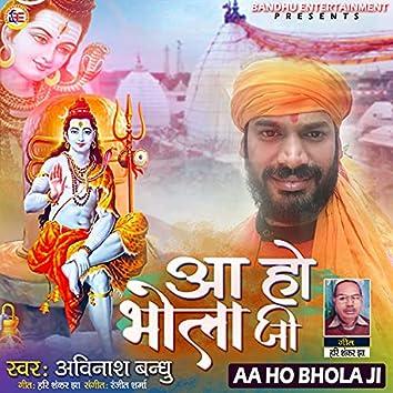 Aa Ho Bholo Ji