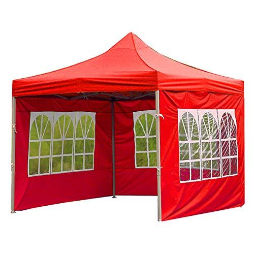 Yinuoday Tent Tarp Tent Tent Outdoor Plegable Impermeable a Prueba de Lluvia...
