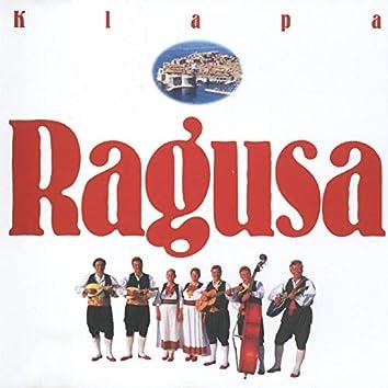 Klapa 'ragusa', Dubrovnik