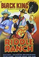 Riddle Ranch (1935)