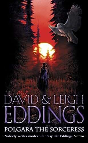 Polgara the Sorceress (Belgariad) by David Eddings;Leigh Eddings(2006-05-02)