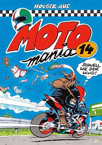MOTOmania Band 14