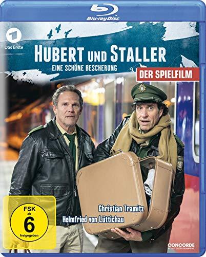 Hubert und Staller - Eine schöne Bescherung [Blu-ray]