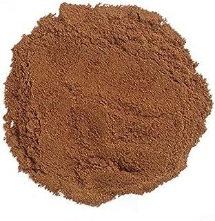 Frontier Co-op Cinnamon Ground, Vietnamese Premium, Certified Organic 1 lb. Bulk Bag