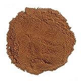 Frontier Co-op Cinnamon Ground, Vietnamese Premium, Certified Organic, Kosher, Non-irradiated   1 lb. Bulk Bag   Cinnamomum loureirii