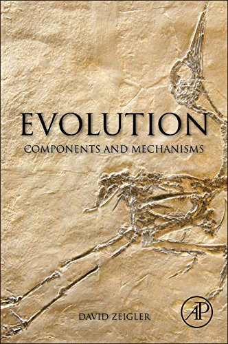 Evolution: Components and Mechanisms (English Edition)