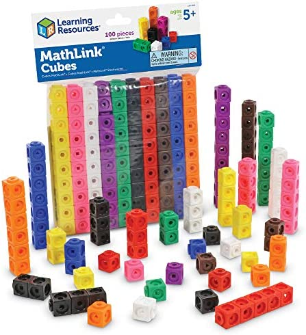 Up to 30% off STEM Toys from Learning Resources, Educational Insights and mores