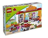 レゴ (LEGO) デュプロ スーパーマーケット 5604