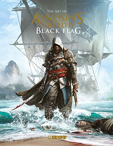 Assassin's Creed®: The Art of Assassin`s Creed® IV - Black Flag(TM)