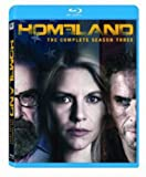 Get Homeland Season Three on Blu-ray/DVD at Amazon