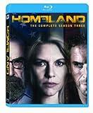 Get Homeland Season Three on Blu-ray/DVD at Amazon