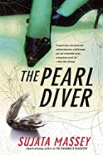 The Pearl Diver: A Novel (Rei Shimura Mysteries Book 7)