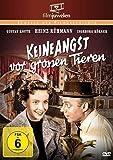 Heinz Rühmann: Keine Angst vor großen Tieren (Filmjuwelen)