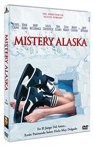 Mystery, Alaska