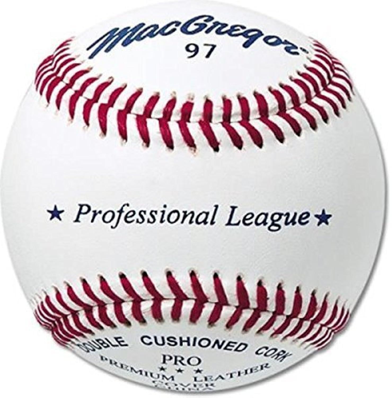 BSN Sports Macgregor  97 Professional Baseball by BSN INC.