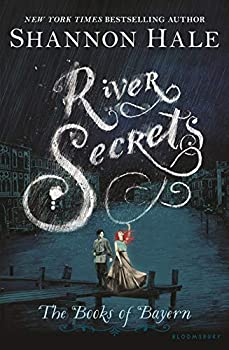 River Secrets  Books of Bayern