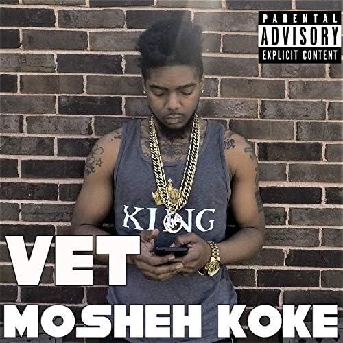 Mosheh Koke