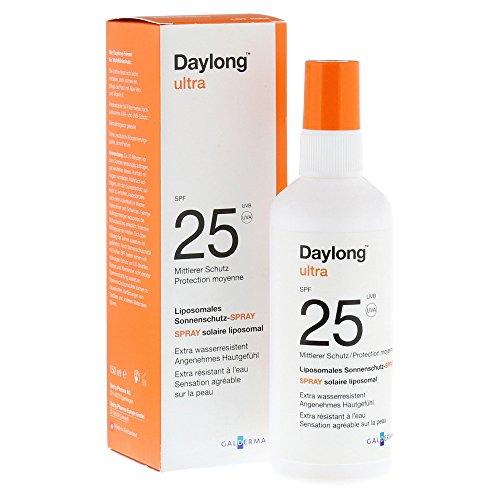 DAYLONG ultra SPF 25 Spray 150 ml Spray