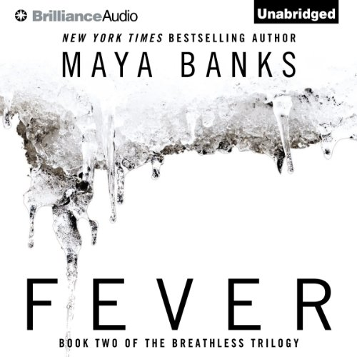 Fever: The Breathless Trilogy, Book 2 cover art