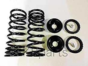 Land Rover Discovery 2 Rear Air to Coil Conversion Kit NEW 1999-2004 Springs