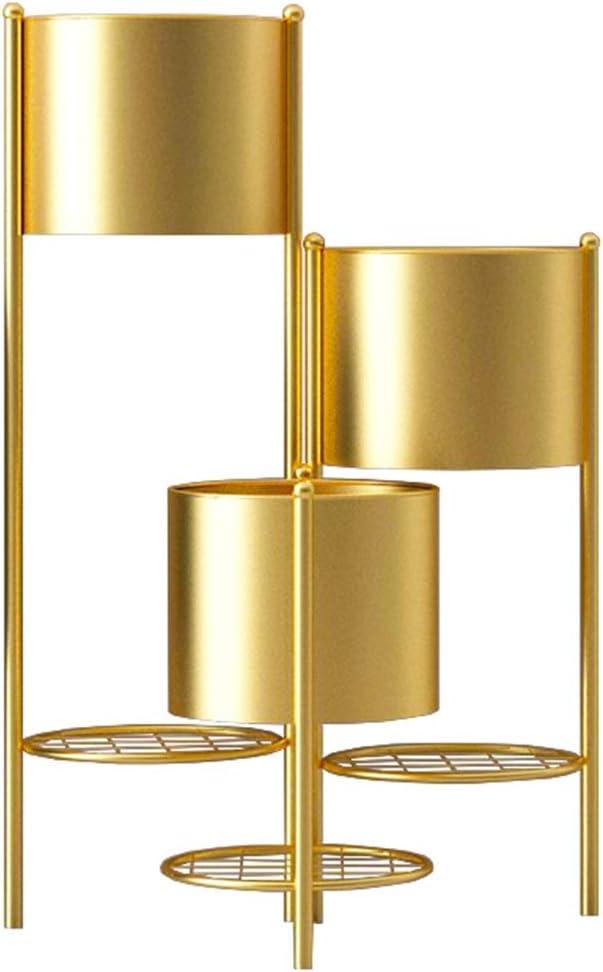 Racks Light Luxury Simple supreme Mail order Cylindrical Flower Living I Room Stand