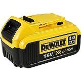 Powery Batería para Dewalt Atornillador de Impacto DCF 880 M2 4,0Ah Original