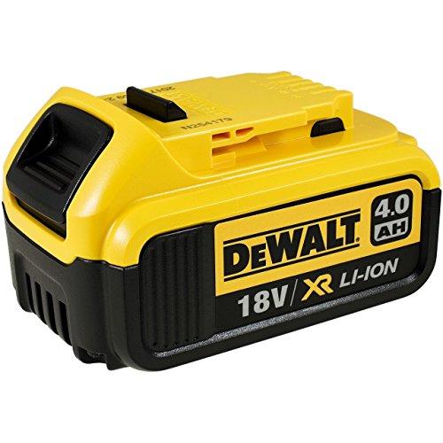 Batería para Herramienta Dewalt Modelo DCB182 18V 4,0Ah Li-Ion Original