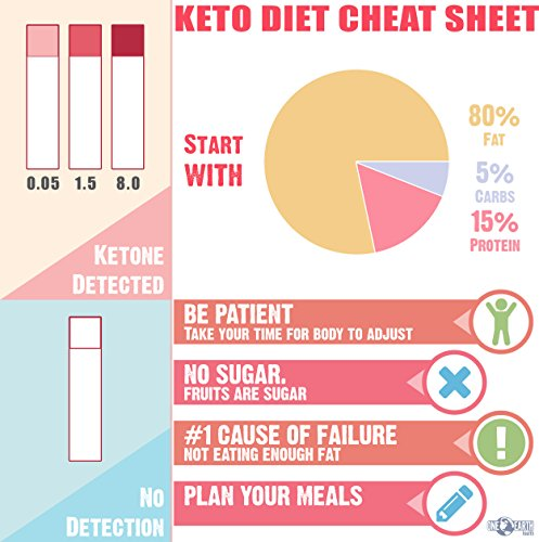 buy  Ketone Strips 100 Count (USA Made): Accurate ... Diabetes Care