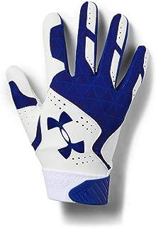Under Armour Women's Radar Softball Batting Gloves