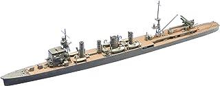 青島文化教材社 1/700 ウォーターラインシリーズ 日本海軍 軽巡洋艦 神通 1942 プラモデル 351