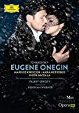Eugene Onegin: Metropolitan Oper...