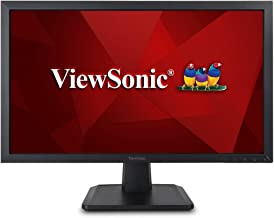 ViewSonic VA2252SM 22 Inch 1080p LED Monitor DisplayPort DVI and VGA Inputs for Home and Office