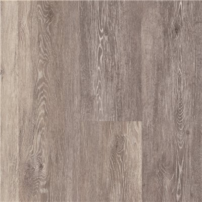 ARMSTRONG WORLD INDUSTRIES A6714 Chateau Gray Limed Oak / 24.3 Sq. Ft. Per Case LVT Luxe Plank with Fastak Installation