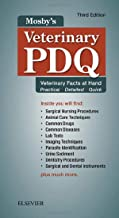 Mosby's Veterinary PDQ: Veterinary Facts at Hand PDF