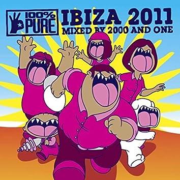 100% Pure Ibiza 2011