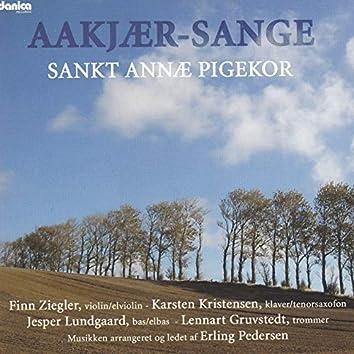 Aakjær-Sange