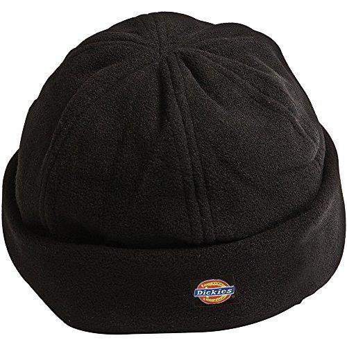 Dickies Docker-Mütze schwarz BK, HA100