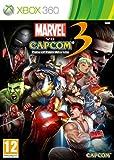 Marvel vs Capcom 3 (Xbox 360) [Edizione: Regno Unito]