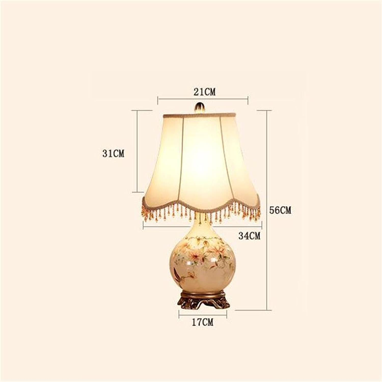 GBT Europäische dekorative ModernBedroom Nachttisch Kreative Mode Tischlampe B076KHGFX9 B076KHGFX9 B076KHGFX9       Qualität Produkte  04f1e7
