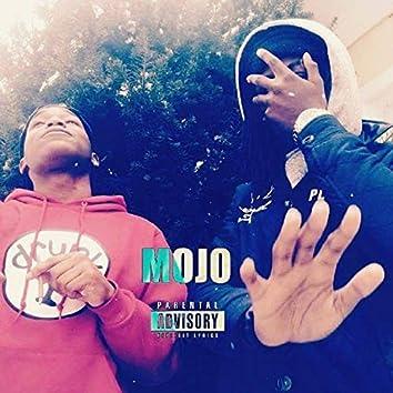 Mojo (feat. AK Escobar)