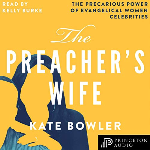 The Preacher's Wife cover art