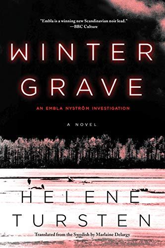 Image of Winter Grave (An Embla Nyström Investigation)