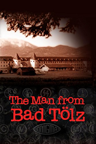 The Man from Bad Tölz (English Edition)
