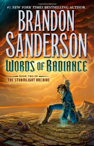Words of Radiance (The Stormlight Archive,...