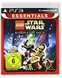 LEGO Star Wars - Die komplette Saga PS3 [Edizione: Germania]